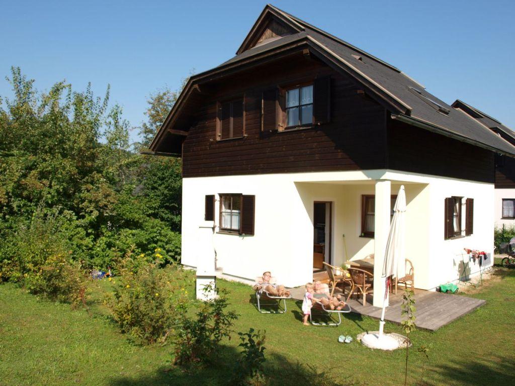 Ferienhaus in Kärnten